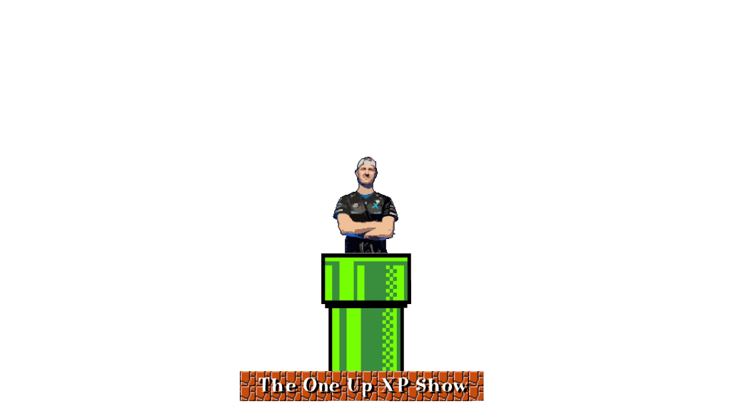 One Up Show Logo