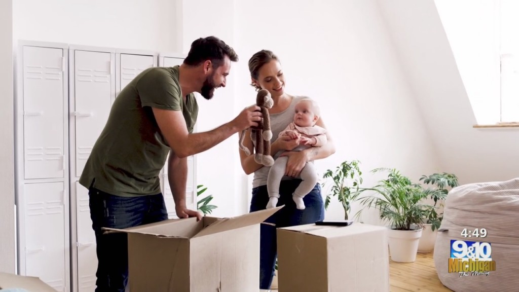 Ask Angi: First Home Firsts