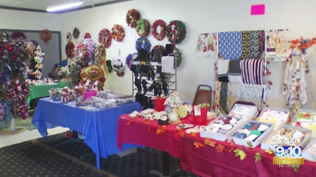 Mtm On The Road: Houghton Lake Community Farm And Artisans Market Calls To Community