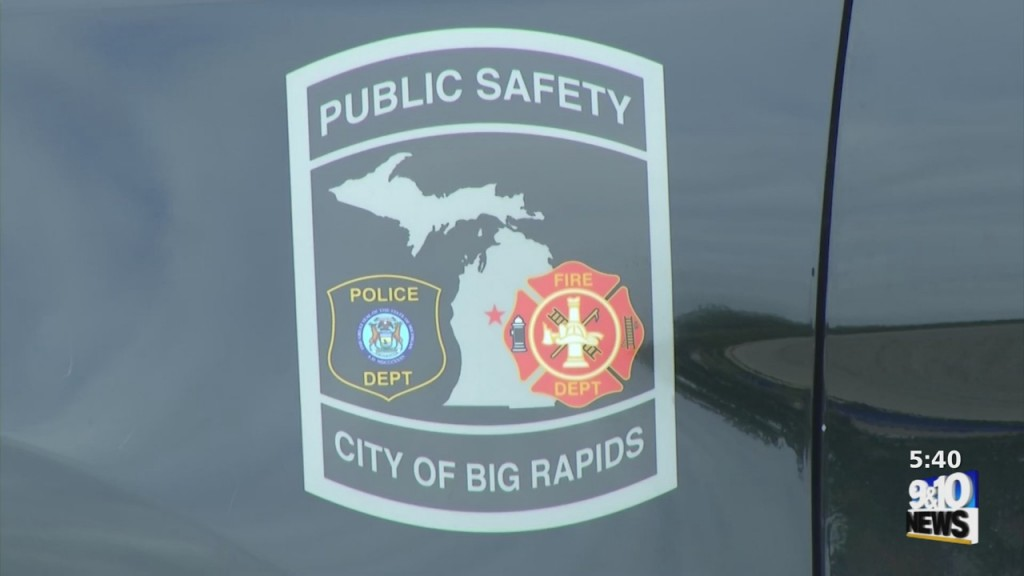 Big Rapids To Host First Faith & Blue Weekend Starting Saturday