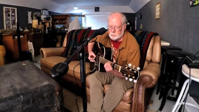The Four: Friday Sessions: Kevin Johnson Performs 'mirrors & Wine'