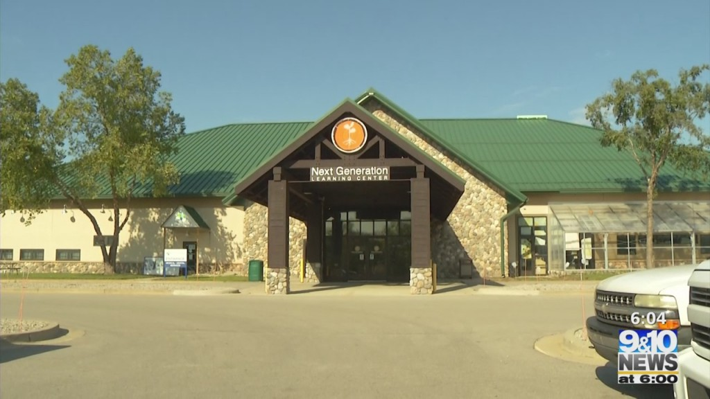 Manistee's Next Generation Learning Center Temporarily Closed