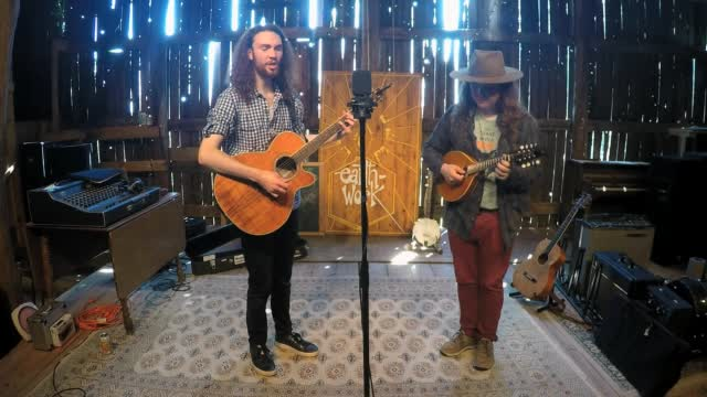 """The Four: Friday Sessions On 'the Four': Shanyland's """"marquette Bay"""""""