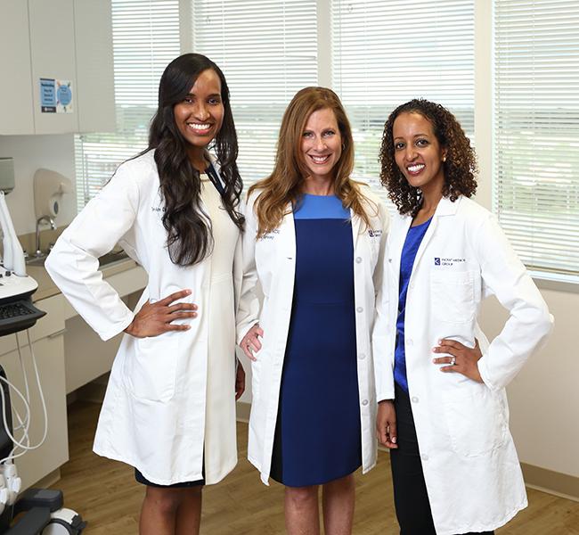 Inova Medical Group Obstetrics & Gynecology - Arlington Magazine on sterling medical group, blackhawk medical group, united medical group, icon medical group, norton medical group, loudoun medical group,