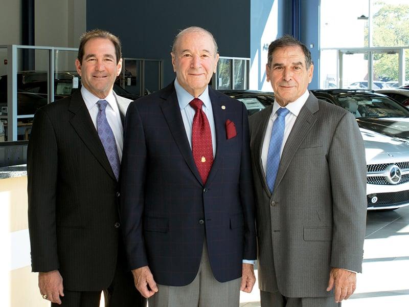 Mercedes benz of arlington an american service center for Euro motors bethesda md