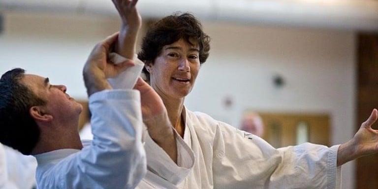 Iwama-style Aikido @ Clarendon Presbyterian Church | Arlington | Virginia | United States
