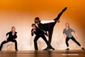 Bowen McCauley Dance at Lubber Run @ Lubber Run Amphitheater