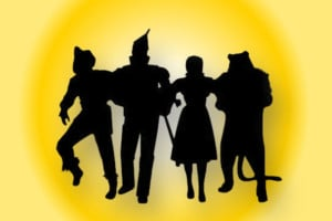The Wonderful Wizard of Oz @ Synetic Theater