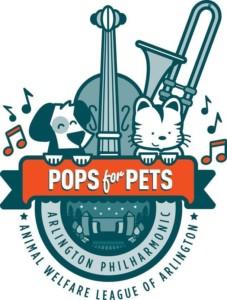 Pops for Pets Concert @ Lubber Run Amphitheater