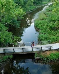 Roosevelt Island Park Run @ Roosevelt Island