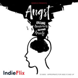 Angst: Raising Awareness about Anxiety @ Holiday Arlington at Ballston