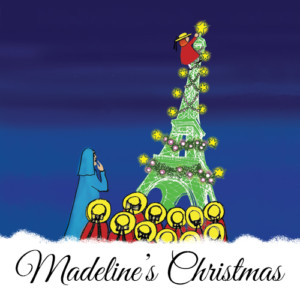 Madeline's Chrismtas @ Creative Cauldron