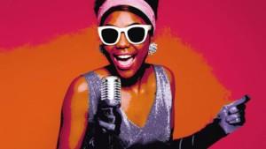 Motown: The Reprise @ Signature Theatre