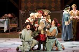 The 2018 Christmas Revels: An Elizabethan Winter Celebration @ GW Lisner Auditorium |  |  |