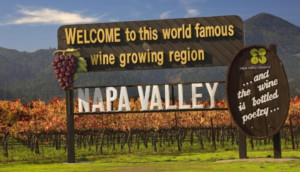 Napa Wine Class at Screwtop Wine Bar @ Screwtop Wine Bar