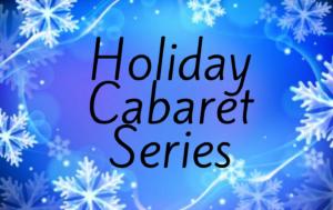 'Tis The Season A Holiday Cabaret with Chris Urquiaga @ Creative Cauldron