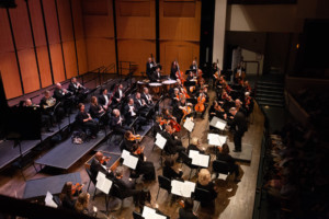 ASO Presents: Mozart's Prague Symphony @ George Washington Masonic Memorial
