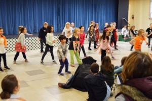 Holiday Theatre Mini-Camp @ Encore's Main Campus