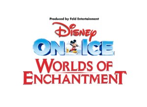 DISNEY ON ICE PRESENTS WORLDS OF ENCHANTMENT @ Capital One Arena