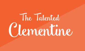 The Talented Clementine (World Premiere) @ Gunston Arts Center - Theatre One