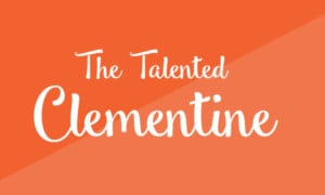 The Talented Clementine (World Premiere) @ Gunston Arts Center - Theatre One