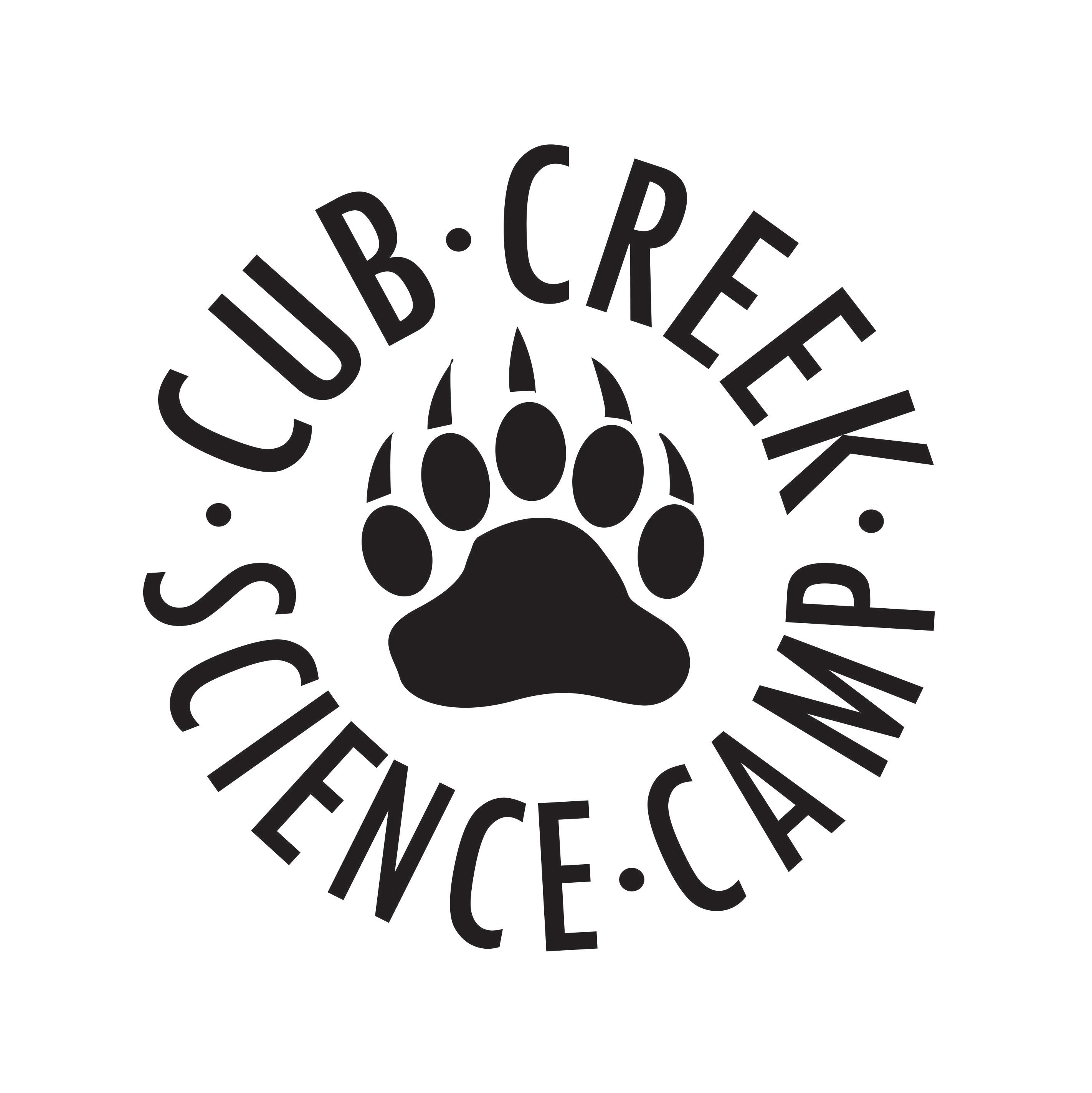 Cub Creek Science Camp