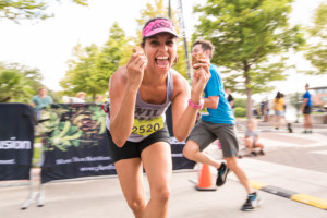 The EatingWell & Health Fit Foodie Festival & 5K @ Old Town Square