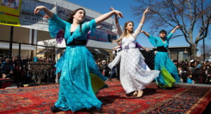 Nowruz Festival @ Tysons Corner Center