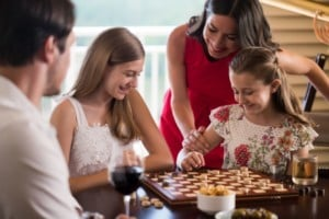Mother's Day Brunch @ The Ritz-Carlton, Pentagon City - Grand Ballroom