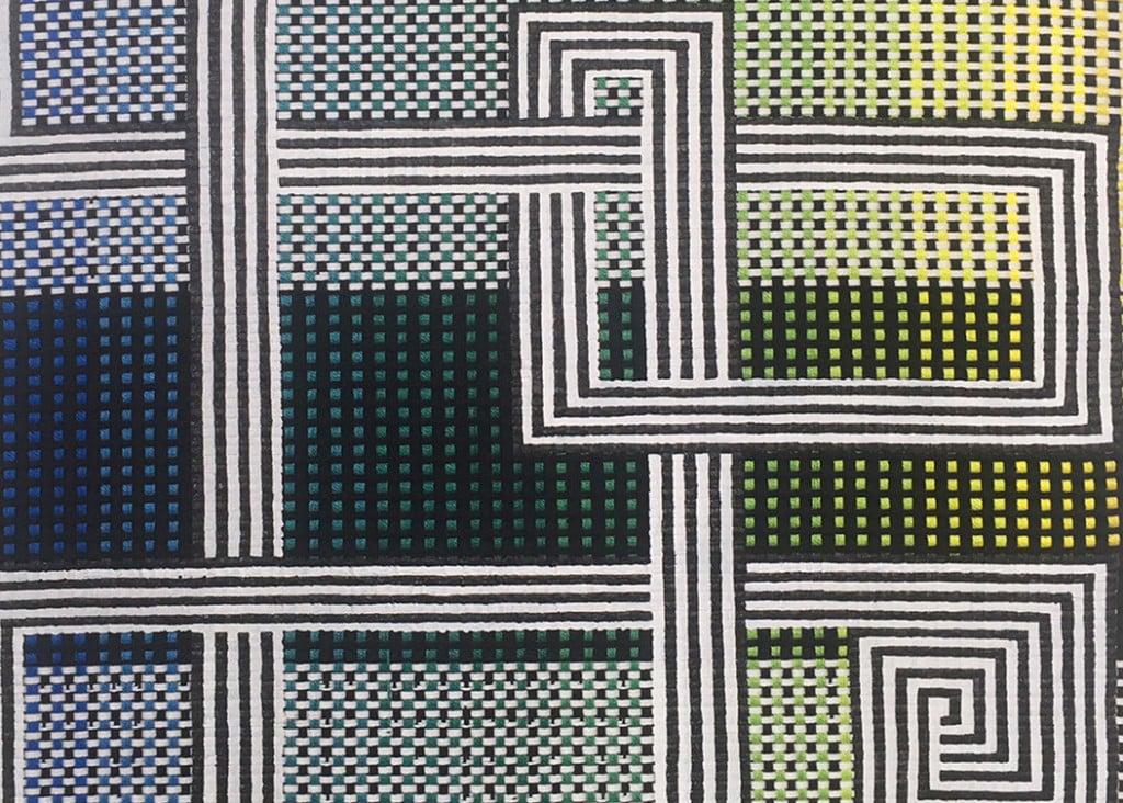 """Tactile Hallucinations"" @ Cody Gallery of Marymount University"