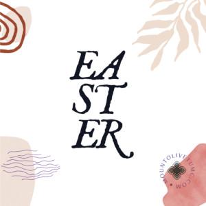 Easter at Mount Olivet United Methodist Church @ Mount Olivet United Methodist Church