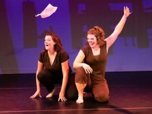 Jane Franklin Dance: Mouse in House at Glencarlyn Library @ Glencarlyn Branch Library