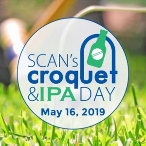 SCAN's Croquet & IPA Day @ Waterfront Park, Old Town Alexandria