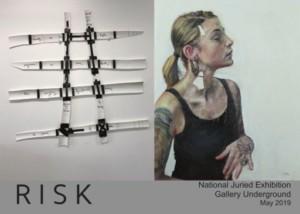 May Exhibits at Gallery Underground @ Gallery Underground