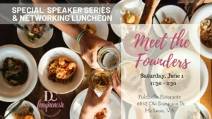 DCfempreneur Luncheon - Mastermind & Networking Event @ Pulcinella Ristorante