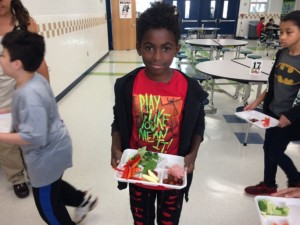 Arlington Parents: Do You Want Healthy School Food? @ Columbia Pike Library