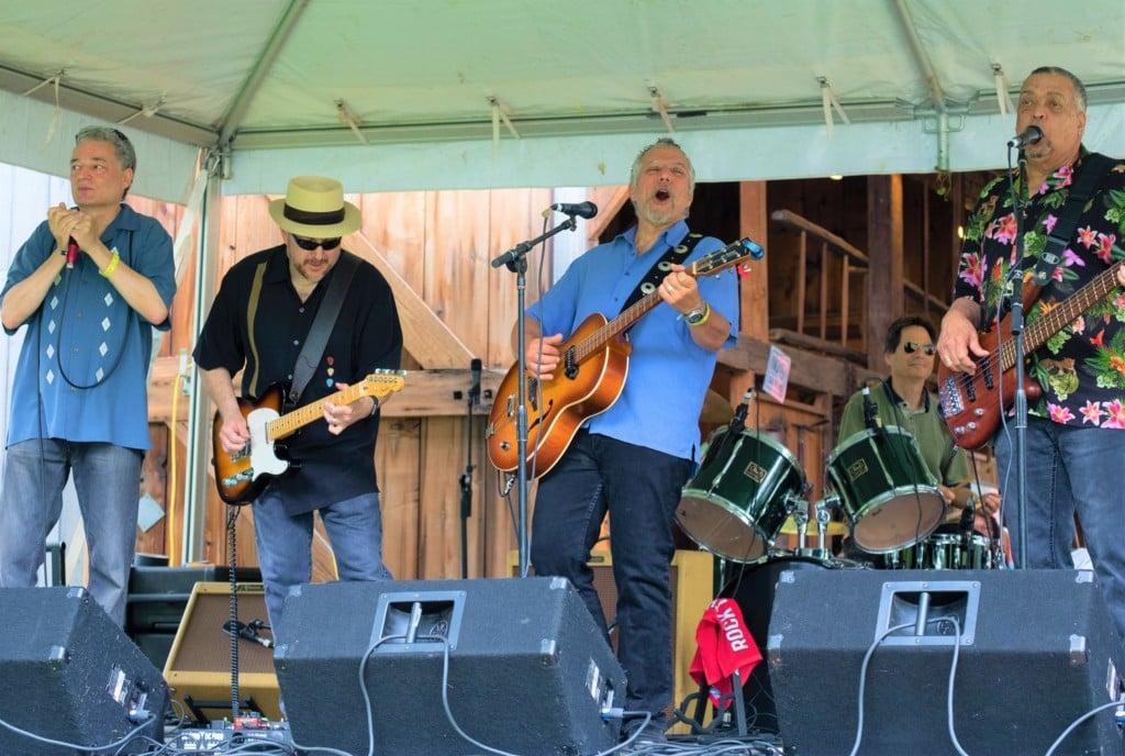 26th Annual Tinner Hill Music Festival