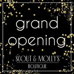 Scout & Molly's Arlington Grand Opening @ Scout & Molly's - Ballston Quarter