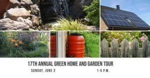 17th Annual Green Home and Garden Tour @ Arlington Central Library