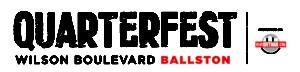 Quarterfest @ Ballston Quarter