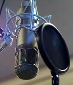Voice-Over Class @ Pimmit Hills Center
