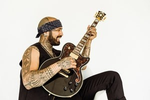 All Good Presents... Nahko and Medicine For The People w/ Ayla Nereo @ Lincoln Theatre