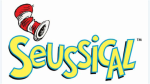 """""""Seussical"""" Presented by the McLean Community Players @ Alden Theatre in the McLean Community Center"""