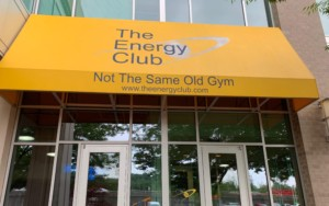 Community Social: Free Food, Drinks, and Health Knowledge @ The Energy Club