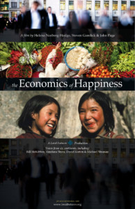 EcoAction Arlington Movie Screening - The Economics of Happiness @ Arlington Cinema and Drafthouse