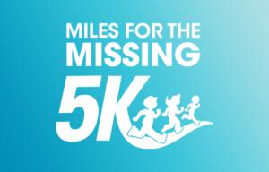 Miles for the Missing 5K @ Fairfax Corner