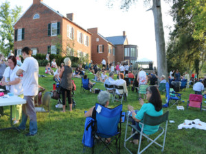 Open Late Concert Series – Shenandoah Conservatory @ National Sporting Library & Museum
