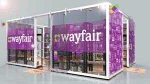 Wayfair Decor and Inspiration Shop @ Tysons Corner Center