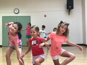 Jane Franklin Dance Presents  Youth Day Camp: The Magic Butterfly @ Arlington County Cultural Affairs Building