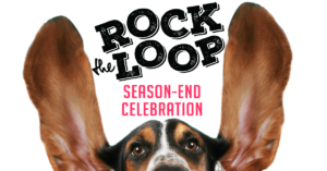 Rock The Loop End of Summer Celebration @ Market Common Clarendon